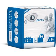 Culotte absorbante ID pants plus - taille large