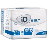 ID Expert belt plus - taille medium