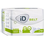 ID Expert belt super - taille large