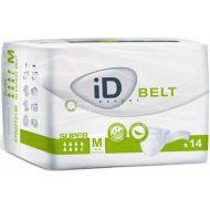 ID Expert belt super - taille medium