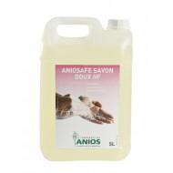 Savon doux Aniosafe HF 5L