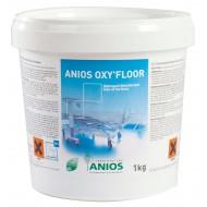 Désinfectant sols Anios Oxy'floor - seau de 1kg